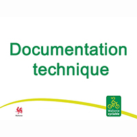 Documentation technique vélo