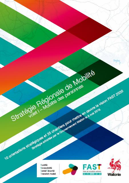 Stratégie Régionale de Mobilité (SRM)